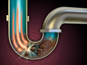 Desatascar tuberías, ¿son útiles los trucos caseros?