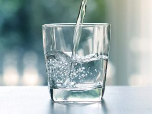 ¿De dónde viene el agua potable?