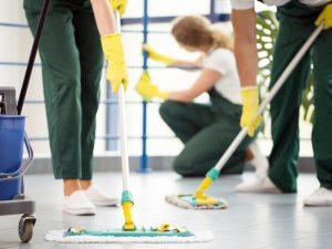 Externalización de los servicios de limpieza para empresas: ¿Conoces sus beneficios?